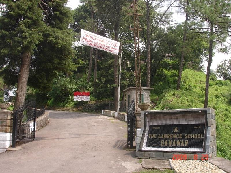 lawrance school sanawar