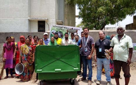 World Environment Week Ahmedabad by amazon