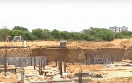 chandkheda laborers buried at construction site