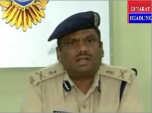 gang rape case booked by satellite police