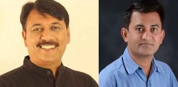 gujarat congress wins panchayat seats uncontested