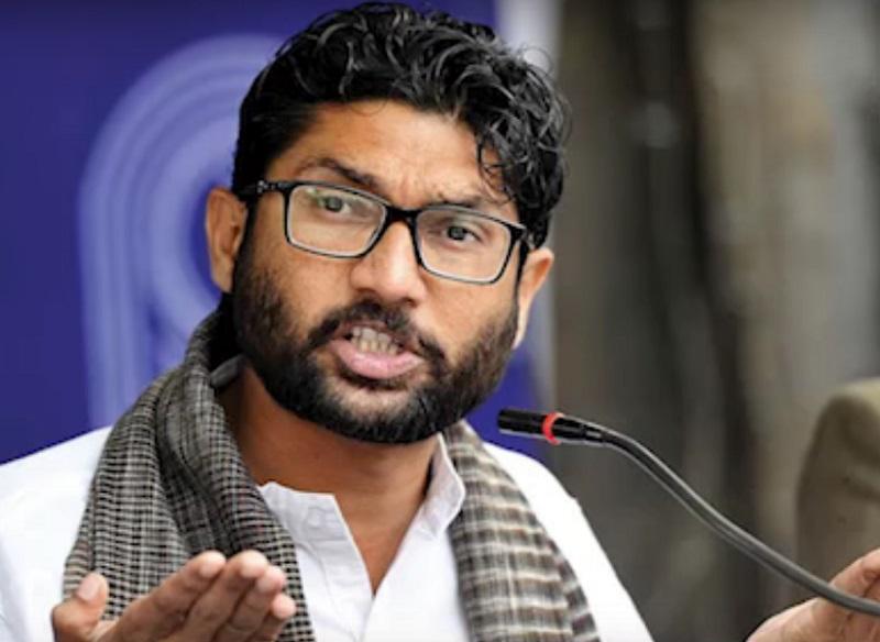 jignesh mevni gets death threat from ravi pujari
