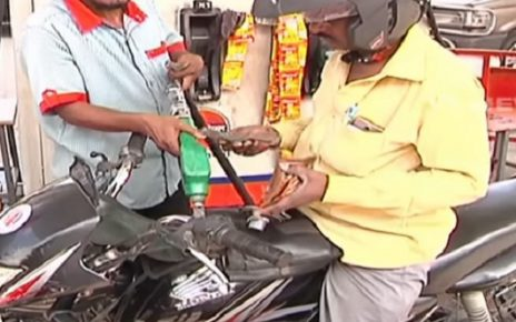petrol pump run by prisoners in gujarat
