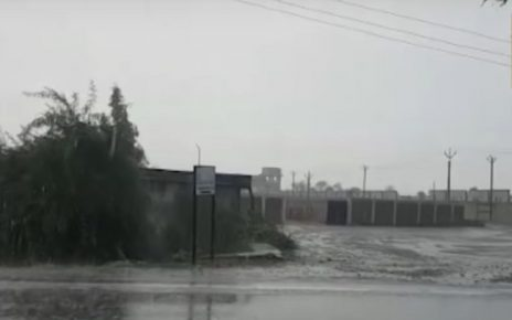 rain in south gujarat