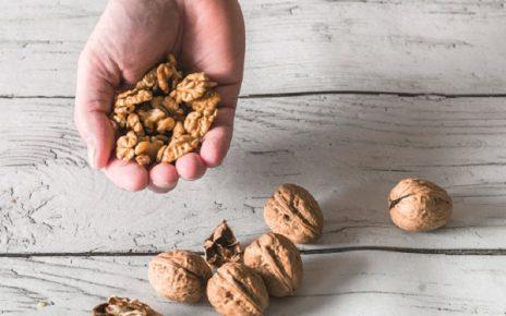 walnuts 5 reasons