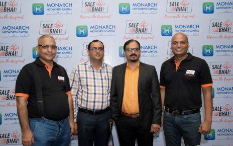 Salebhai press conference
