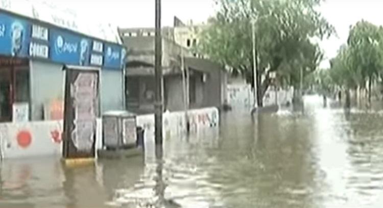 ahmedabad fresh spell of rain