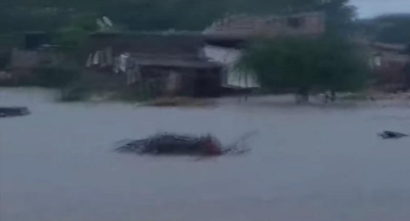 heavy rain in saurashtra and south gujarat