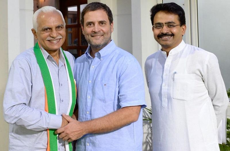 kanu kalsariya join congress party