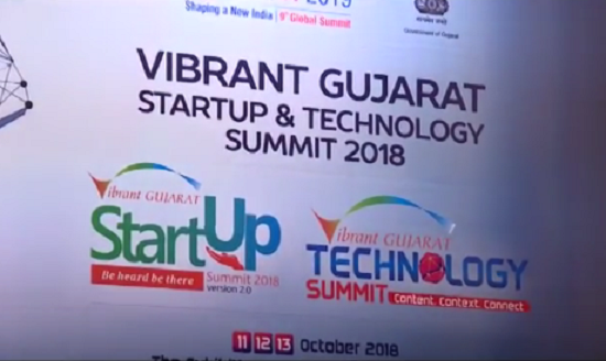 vg it summit 2018