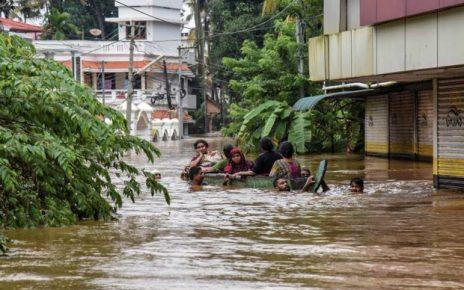 Kerala-Floods-subside