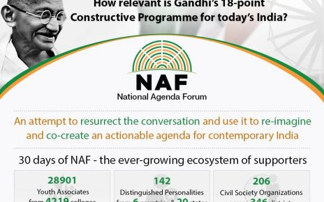 National Agenda Forum_Highlights
