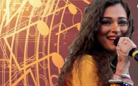 Sumedha_Karmahe for Ahmedabad audition