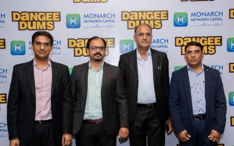 dangee dums press meet