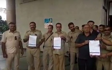 gsrtc staff demand 7th pay commission