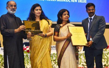 gujarat tourism awards