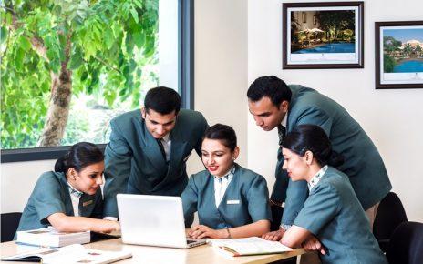 oberoi group management programme