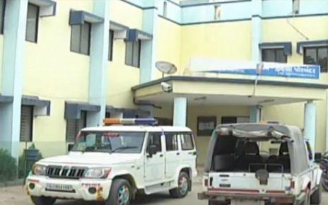 porbandar father arrested for raping 3 minor daughter