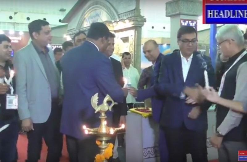 ttf 2018 opened in ahmedabad