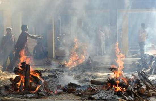 36 cremated in amritsar
