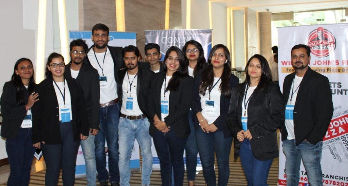 Franchise exhibit team 2018