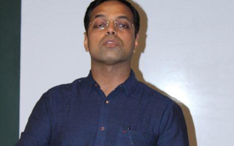 dr saurin shah