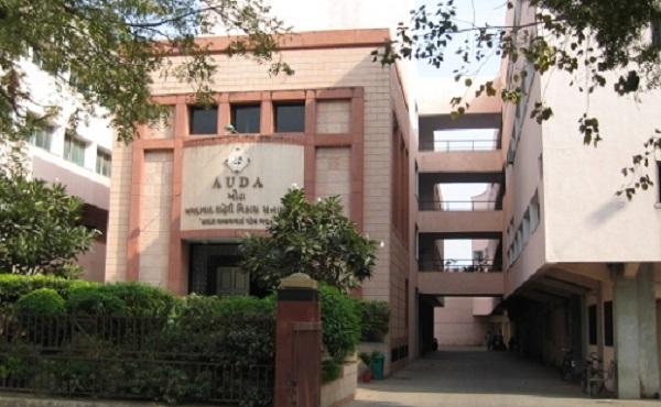 ahmedabad auda office