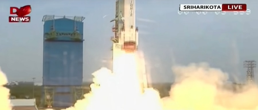 hysis launch successfull