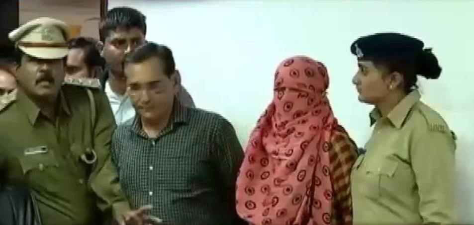 5 accused arrested in paper leak case