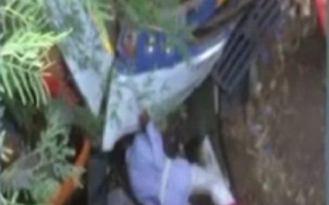 bhavnagar bus accident 4 killed