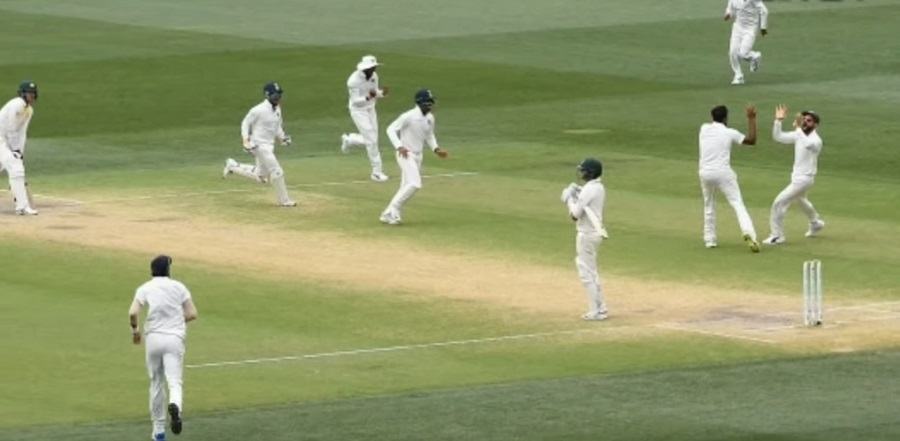 india australia 3rd test win at mcg