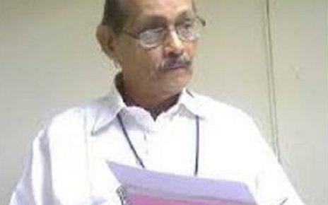 jagdish thakkar pmo pro died