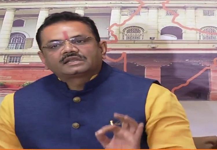 jitu vaghani on congress blame on rafale deal