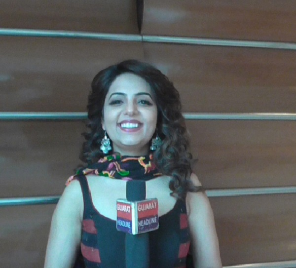 sugandha mishra for tv serial