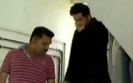vismay shah caught by gandhinagar lcb