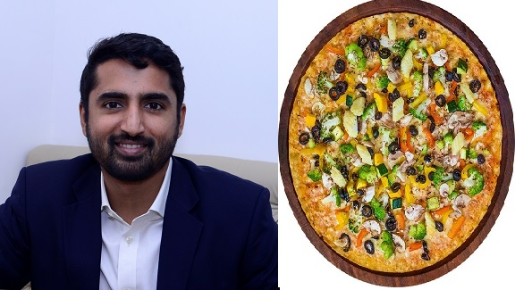 Aditya Shah_ co owner _ Juno's Pizza