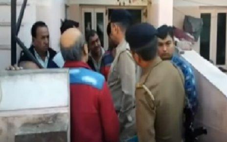 jamnagar family suicide