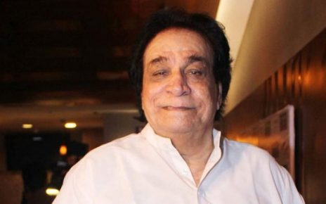 kadar khan no more
