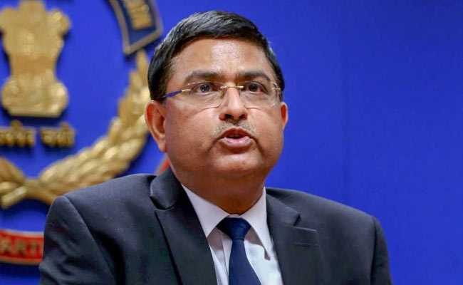 rakesh asthana in bribery case