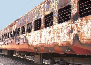 Godhra train attack