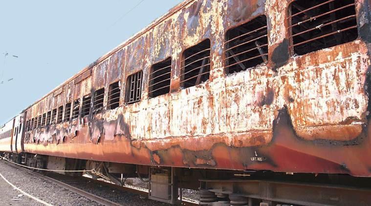 Godhra train attack