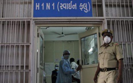saurashtra swine flu