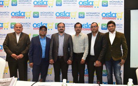 Osia Hyper Retail Ltd.