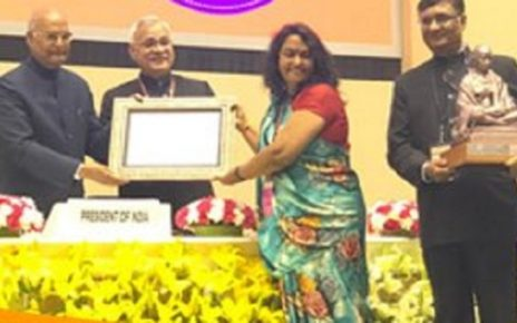 ahmedabad cleanlist city award