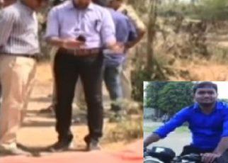 chirag patel journalist murder