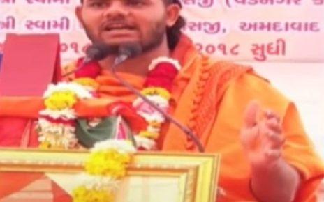 swami of kalupur temple