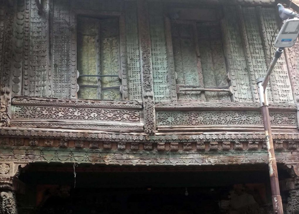 ahmedabad heritage site one