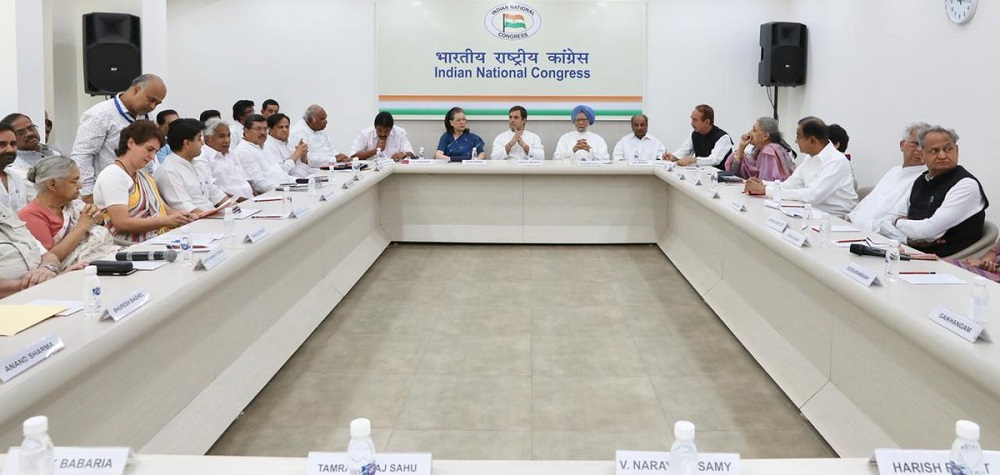 cwc retrospection after ls election