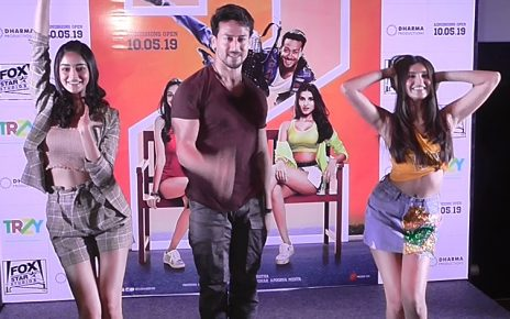 soty 2 promotion in ahmedabad