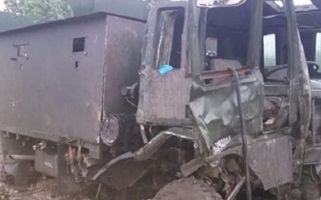 9 injured in pulwama